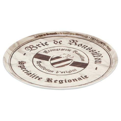 Gourmet Cheese Serving Platter