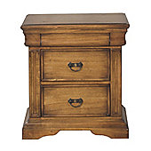 Wilkinson Furniture Remus Bedside Table