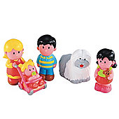Early Learning Centre Happy Family Figures
