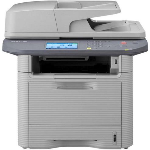 Samsung SCX 5737FW Mono Multifunction Printer