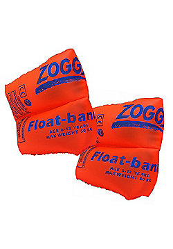 Zoggs Float Bands Kids Baby Swimming Pool Armbands - 6-12 Years