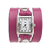 La Mer Ladies Fashion Watch LMSTW1001