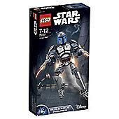 LEGO Star Wars Jango Fett™ 75107
