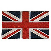 Dandy Union Jack Doormat - 70cm x 40cm