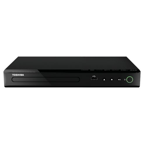 Toshiba BDX1500 Blu-ray / DVD Player