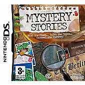 Mystery Stories