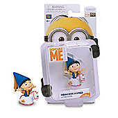 Despicable Me Action Figures - Princess Agnes