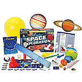 Thames and Kosmos Space Exploration Kit