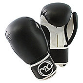 Boxing Mad Synthetic Leather Sparring Gloves, 12oz