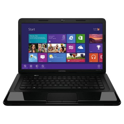Compaq CQ58-d01sa 15.6 Inch AMD E1 4GB 500GB Notebook