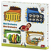 Halilit Mini Orchestra Gift Set
