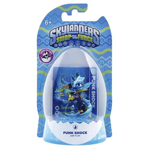Skylanders Swap Force : Punk Shock (Easter Edition)