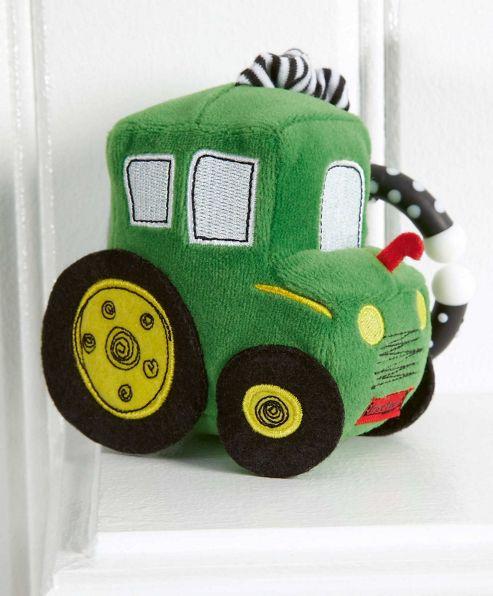 Mamas & Papas - All Mine - Mini Tractor