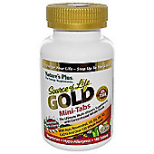 Natures Plus Source Of Life Gold Mini-Tabs 180 Tablets
