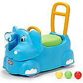 Little Tikes Scoot Around Elephant Ride-On