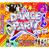 Dance Party 2013
