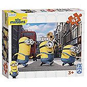 Minions Movie 42 Piece Puzzle