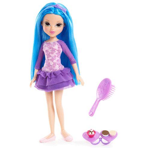 Moxie Girlz Sweet Style Doll - Lexa