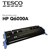 Tesco - HP Q6000A Laserjet 2600 Toner - Black