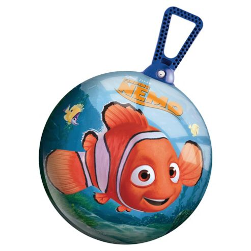 Finding Nemo Space Hopper