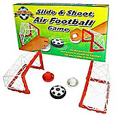 Playwrite Slide and Shoot Air Football Game