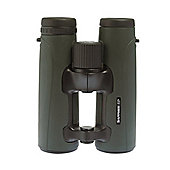 Hawke Sapphire ED 10x43 Open Hinge Binoculars Green