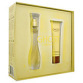 Ghost Luminous  Coffret 30ml EDT Spray & 50ml Body Lotion