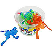 Funtime Jumping Frogs Game