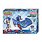 Meccano Sonic The Hedgehog Sonic & Speed Star