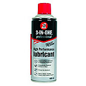 High Performance Lubricant 400ml