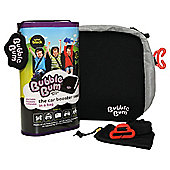 Bubblebum Car Booster Seat, Group 2 & 3