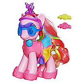 My Little Pony Fashion Style Figure - Pinkie Pie