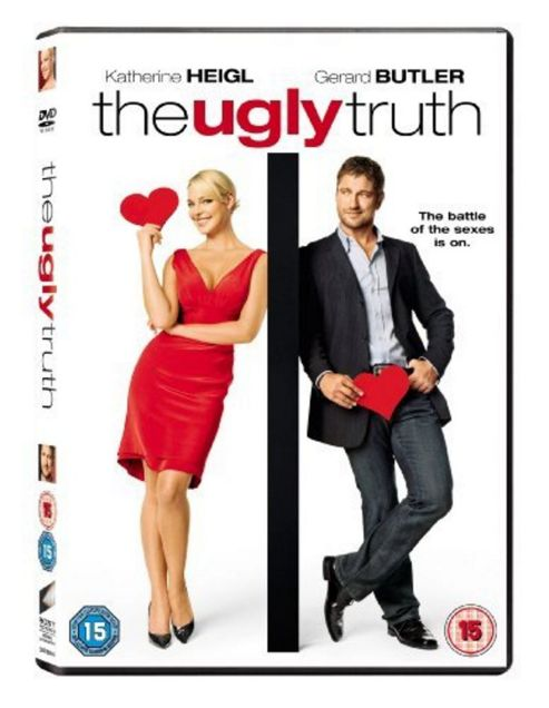 The Ugly Truth (DVD)