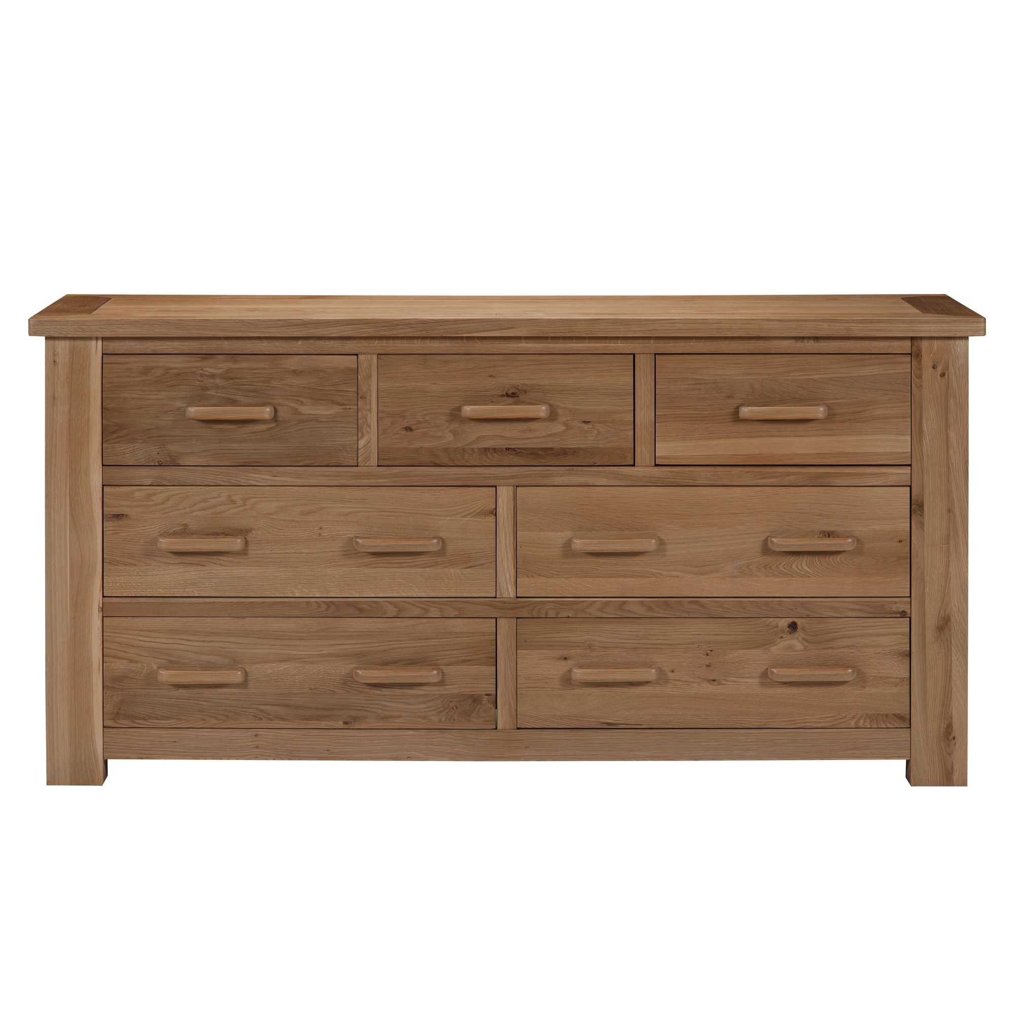 Alterton Furniture Wiltshire 3 By 4 Drawer Multi Chest at Tesco Direct
