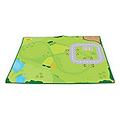 Bigjigs Rail BJT042 Rail Play Mat