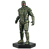Doctor Who Ice Warrior Collectors Figurine