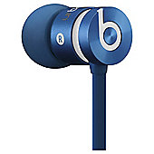BEATS URBEATS IN EAR HEADPHONES BLUE