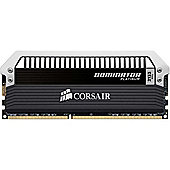 Corsair Dominator Platinum 8GB (2 x 4GB) Memory Kit 1600MHz DDR3 C9