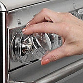 Clippasafe Oven and Stove Knob Guards