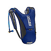 2014 Camelbak 1.5 L Hydrobak Hydration Pack Pure Blue/ Graphite