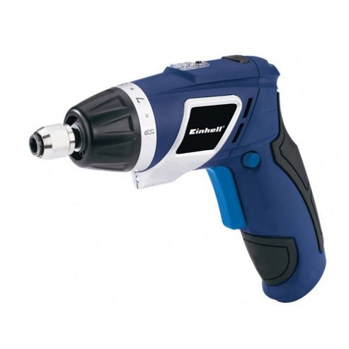 BT-SD36Li Screwdriver + Holster 1 x 1.3Ah Li-Ion