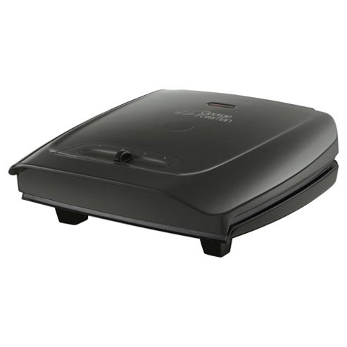 George Foreman 18891 7 Portion Grill - Black