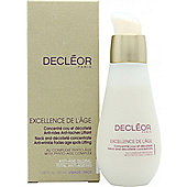 Decleor Excellence de l'Age Neck & Decollete Concentrate 50ml
