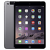 Apple iPad mini 2, 32GB, WiFi & 4G LTE (Cellular) - Space Grey