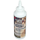 Crafters Memory Mount 118ml