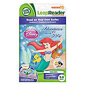 LeapFrog LeapReader Disney Princess Adventures Under The Sea