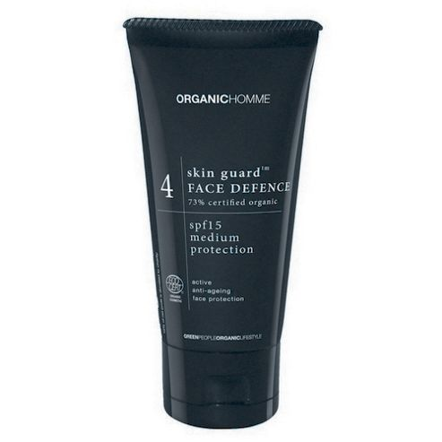 Skin Guard SPF15 Face Defence Lotion (50ml Lotion)