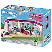 Playmobil 5269 Summer Fun Luxury Hotel Suite