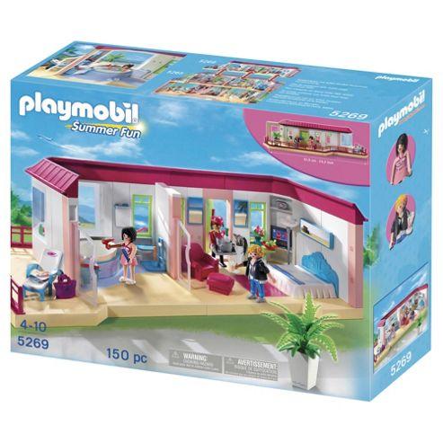 Playmobil Luxury Hotel Suite