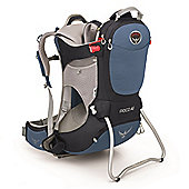 Osprey Poco AG Baby Carrier Seaside Blue